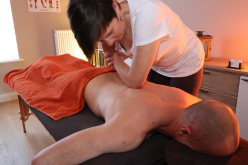 Key Point Therapie